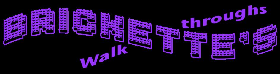 Brickette Games